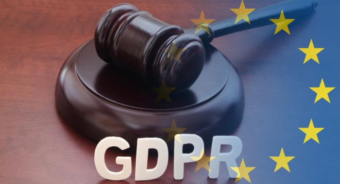 E-zine DP - Two years GDPR