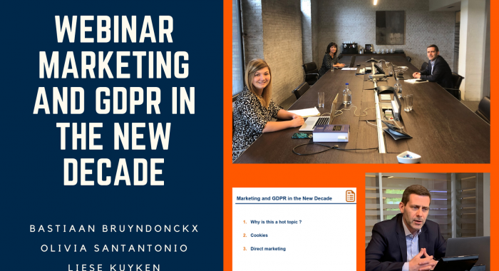 Lydian Webinar Marketing and GDPR in the New Decade - 4 June 2020