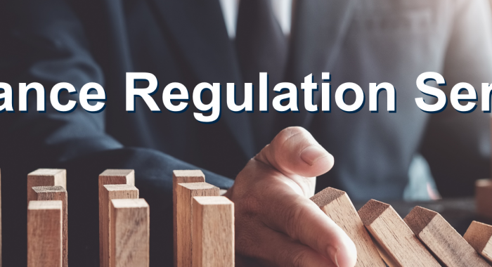 Insurance Regulation Series