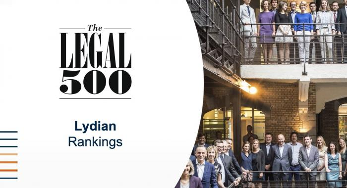 The Legal500 2021 rankings